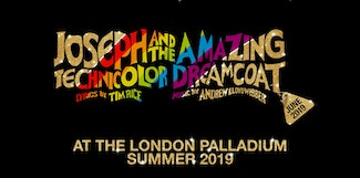 Joseph And The Amazing Technicolor Dreamcoat is returning to the West End