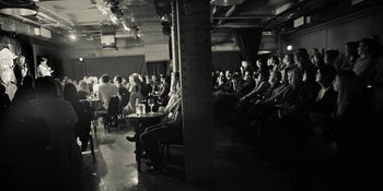 Where to watch the best live comedy in Newcastle