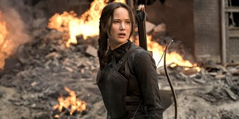 The Hunger Games is going on tour and here's how you can see it