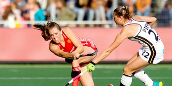 Women's Hockey World Cup: Interview with the England Squad