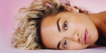 Rita Ora confirms first ever headline arena tour