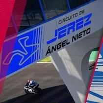 G. Premio de España MotoGP - Jerez
