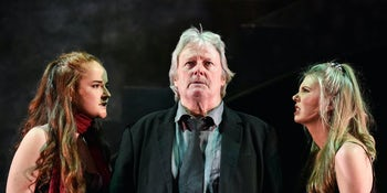 Rebus: Long Shadows at Opera House, Manchester – In Review