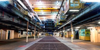 New 5,000-capacity venue named Printworks set to open in Jan 2017.