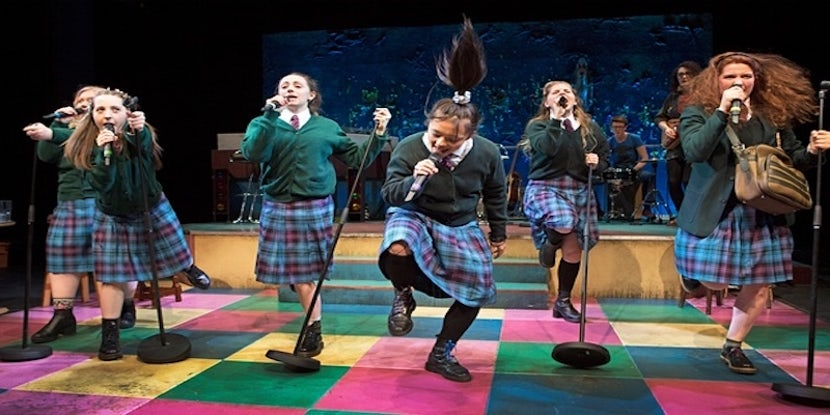 In Review: Our Ladies Of Perpetual Succour, Duke of Yorks Theatre, London.