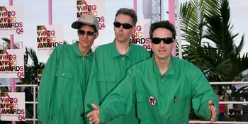 Beastie Boys are about to 'Make Some Noise' in the UK