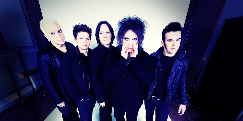 The Cure are set to play British Summer Time at Hyde Park - and here's how to get tickets