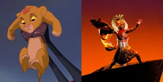 8 Lion King fan theories that may change how you look at the classic tale