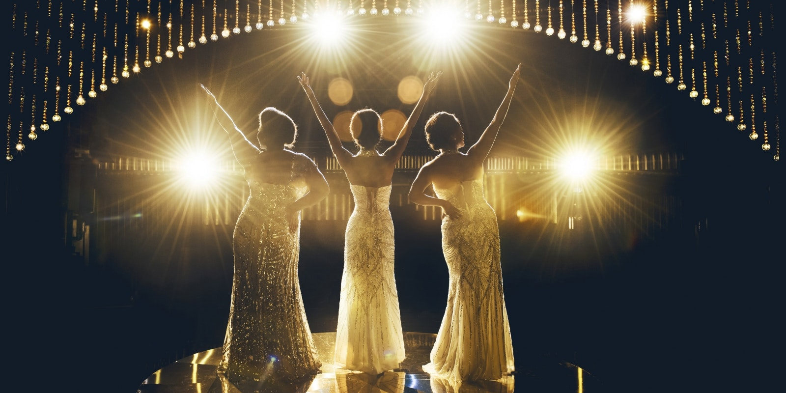 Dreamgirls announces its final West End performance and a UK tour