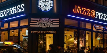 Good food, good music and a good night: PizzaExpress Jazz Club