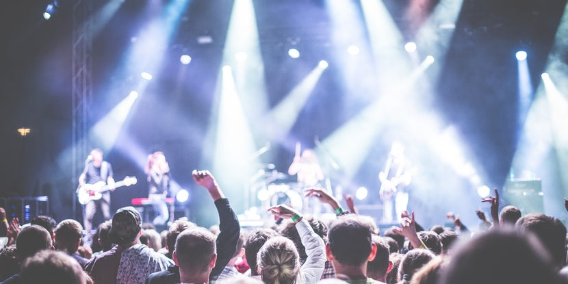 Five best live music venues in Leeds