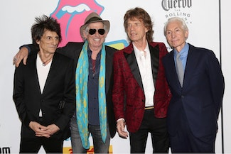 The Rolling Stones have announced who is supporting them on their 2018 UK tour