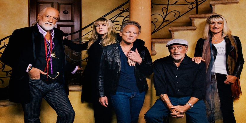 You can go your own way: Saying goodbye to Fleetwood Mac.