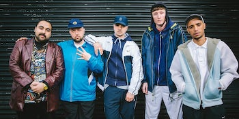 Kurupt FM have (maybe) announced their final UK tour