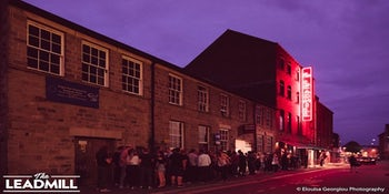 The Leadmill: Sheffield's longest running live music venue and nightclub.