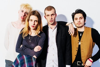 Wolf Alice announce two final UK tour dates for 2018
