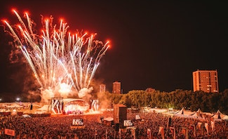 Festival Survival Guide: Everything you need to know about Lovebox 2018