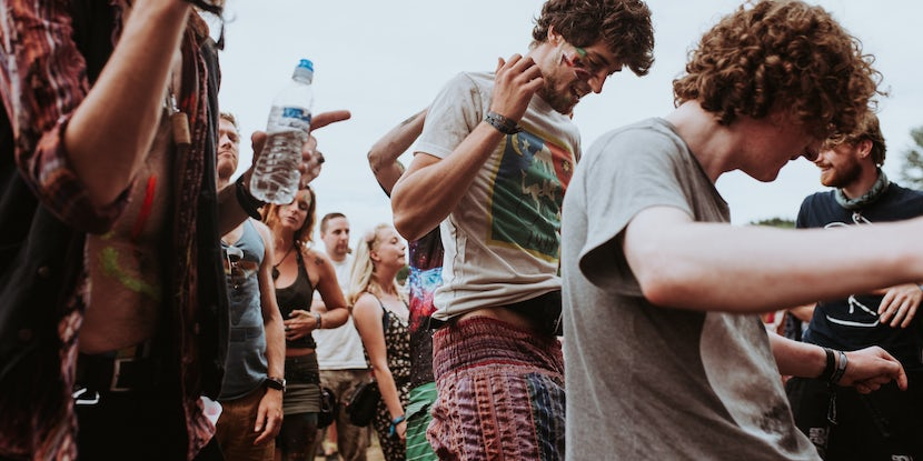 What music festival should you go to?