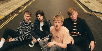 2018 One to Watch: High Tyde