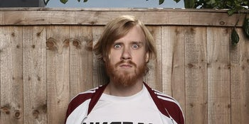 Comedian of the Month: Bobby Mair