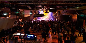 Venue of the week: The Electric Ballroom, London