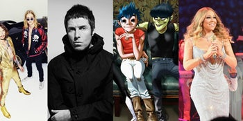 5 tours coming to the UK this December that'll make the perfect Christmas present
