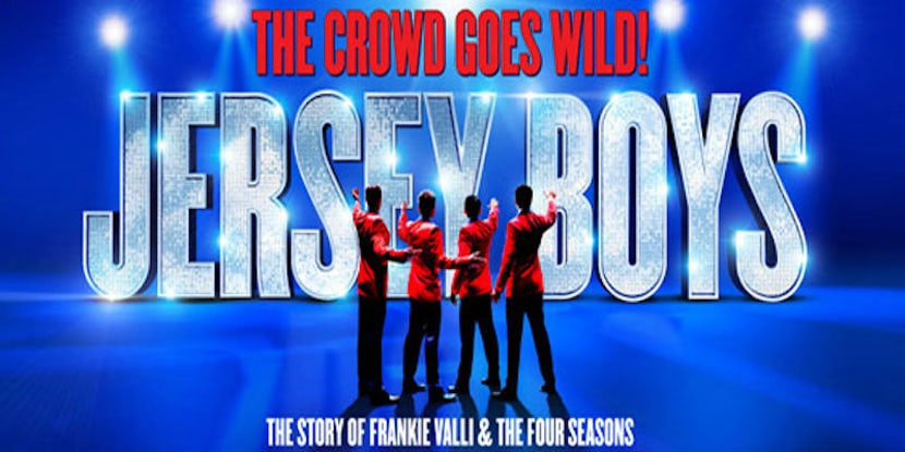 In Review: Jersey Boys, Piccadilly Theatre, London