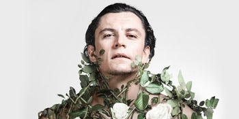 Richard III is coming to the Alexandra Palace in Theatre