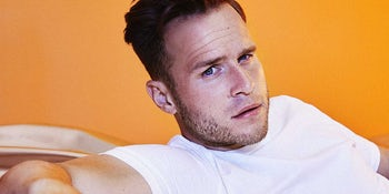 Olly Murs returns with a new album and UK tour