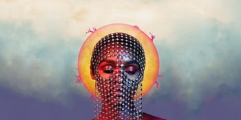 Janelle Monáe is bringing 'Dirty Computer' on tour to the UK