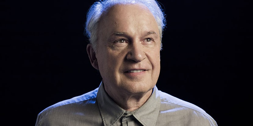 Giorgio Moroder announces his first ever live tour