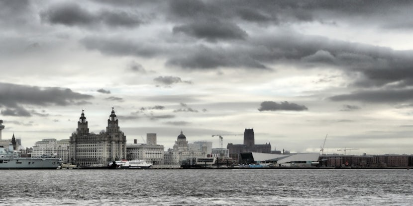 The Top 6 Live Music venues in Liverpool