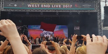 In Review: West End Live, London