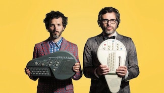 Flight of the Conchords have added additional shows to their rescheduled UK tour