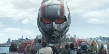 Ant-Man and the Wasp Review: Proving a little can go a long way