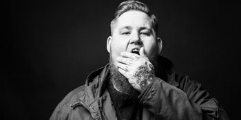 Rag'n'Bone Man announces UK and Ireland tour 2017