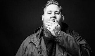 Rag'n'Bone Man announces UK and Ireland tour 2017