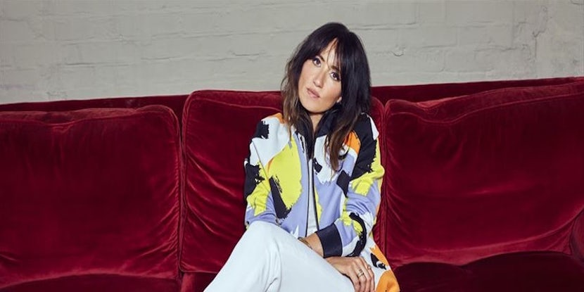KT Tunstall is back and she's doing a massive UK tour this summer!
