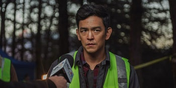 Searching (2018) Review: Suspenseful, immersive and incredibly thoughtful
