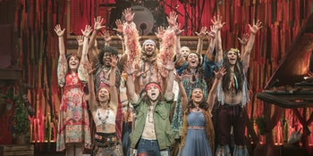 In Review: Hair the Musical