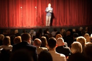 Stand Up Progression Comedy Course, Starting On Saturday 12 January