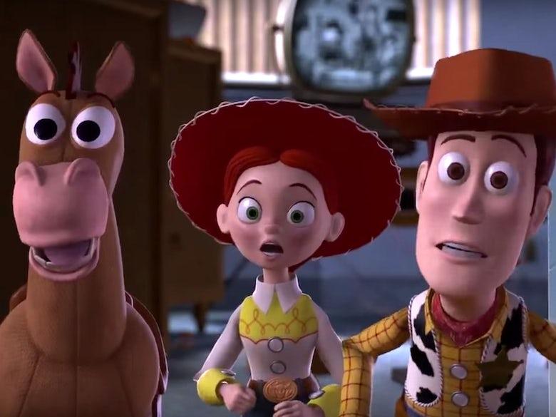 Toy Story 2 still