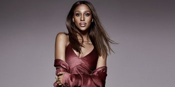 Alexandra Burke joins the cast of Chicago as Roxie Hart