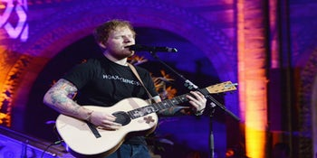 It's Ed Sheerans Birthday and he's dropped a new song to celebrate!