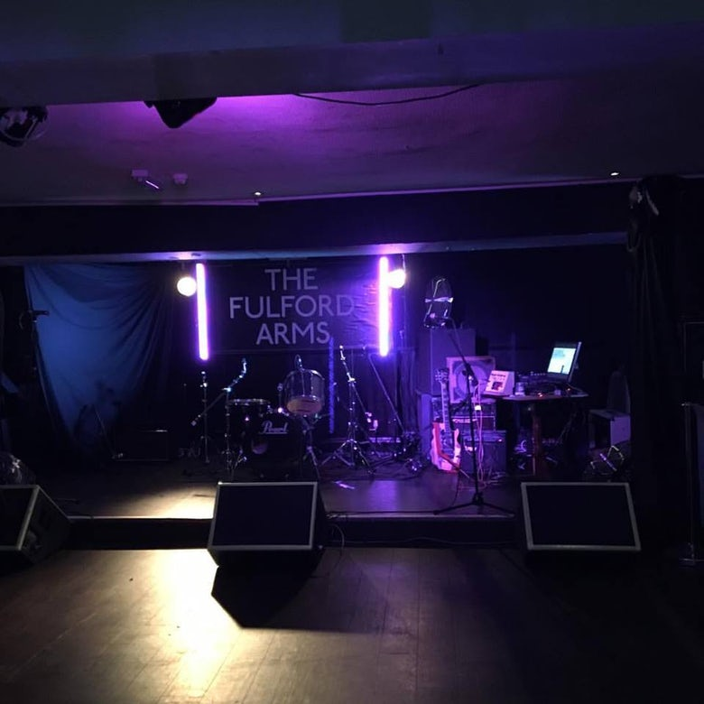 Top Five Live Music Venues In London: 5 Best Live Music Venues In York