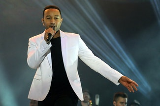 John Legend becomes the youngest person to win an EGOT