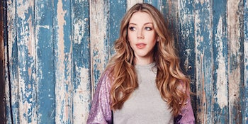 Katherine Ryan has announced a West End residency