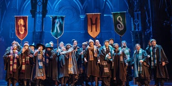 Imogen Heap's score for 'Harry Potter and the Cursed Child' to be released as an album