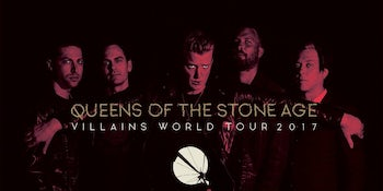 Listen as Queens Of The Stone Age tease new song