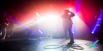 Review: TesseracT @ The Garage, Glasgow